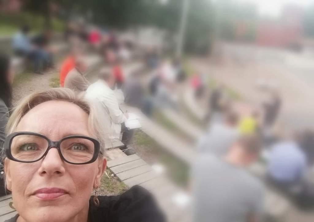 Johanna Lätti, ehdokas, kunnallisvaalit 2021 Vantaa Vihreät